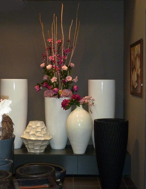Bekend Van Oosten Bloemen | Bloempotten, bloempot, vazen, bloembakken  #PU26